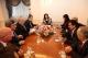 Predsednica Jahjaga je dočekala predstavnike nekoliko političkih ne parlamentarnih subjekata